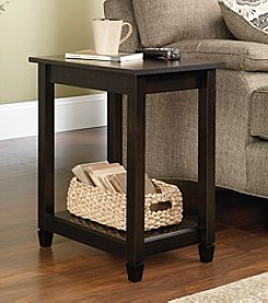 Sauder Edge Water Estate End Table