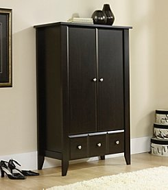 Sauder Shoal Creek Armoire