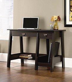 Sauder Trestle Desk