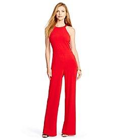 Lauren Ralph Lauren® Petites'  Jersey Jumpsuit