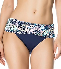 Bleu|Rod Beattie® La Boheme Midster Sarong Bottom