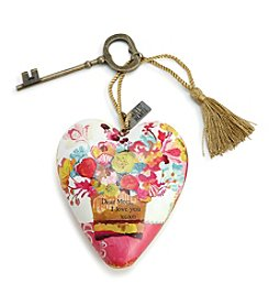 DEMDACO® Dear Mom, I Love You Art Heart