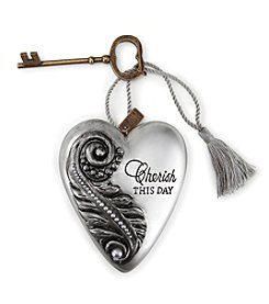 DEMDACO® Cherish This Day Art Heart