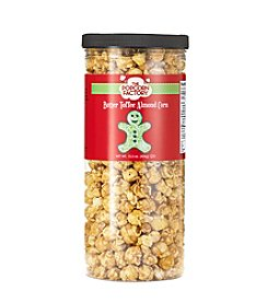 The Popcorn Factory® Butter Toffee Almond Popcorn