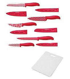 Farberware® 11-Pc. Novelty Cutlery Set