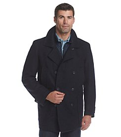 Marc New York Andrew Marc® Men's Mulberry Wool Jacket