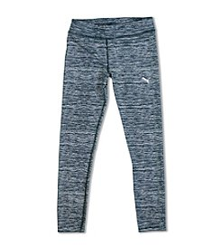PUMA® Girls' 7-16 Print Leggings