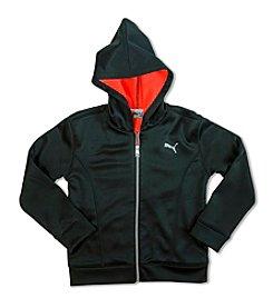 PUMA® Girls' 7-16 Bonded Jacket