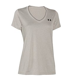 Under Armour Ua Tech V-Neck Top