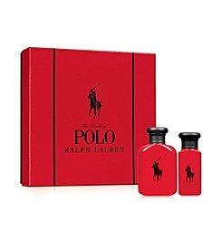 Ralph Lauren® Polo Red Gift Set (A $100 Value)