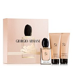 Giorgio Armani® Si Gift Set (A $129 Value)