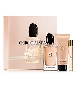 Giorgio Armani® Si Gift Set (A $167 Value)