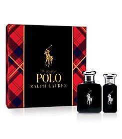 Ralph Lauren® Polo Black Gift Set (A $100 Value)