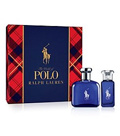 Ralph Lauren® Polo Blue Gift Set (A $100 Value)
