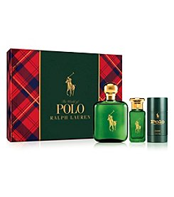 Ralph Lauren® Polo Gift Set (A $152 Value)