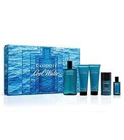 DAVIDOFF Cool Water Gift Set (A $143 Value)