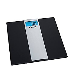 Escali® Ultra Slim Bathroom Scale