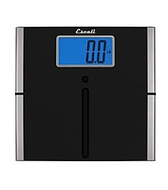 Escali® XL Digital Display Square Bathroom Scale