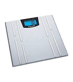 Escali® BMI Health Monitor Bathroom Scale