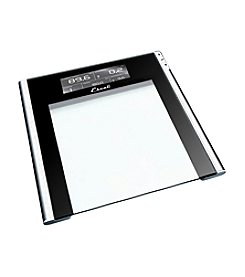 Escali® Track and Target Bathroom Scale