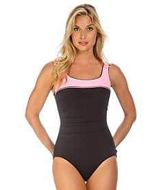 Reebok® Sugarcoat One-Piece