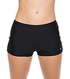NEXT by Athena® Barre To Beach Jump Start Swim Shorts