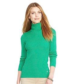 Lauren Ralph Lauren® Turtleneck Sweater