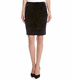 Karen Kane®  Pencil Skirt