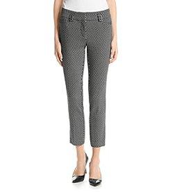 XOXO® Woven Pants