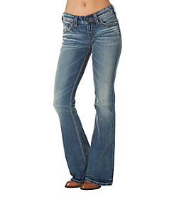 Silver Jeans Co. Aiko Flared Jeans