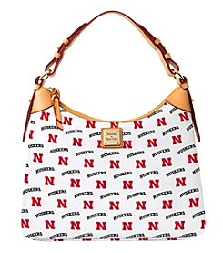Dooney & Bourke® NCAA® Nebraska Hobo