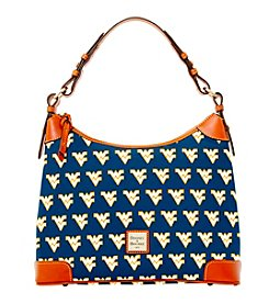 Dooney & Bourke® NCAA® West Virginia Mountaineers Hobo