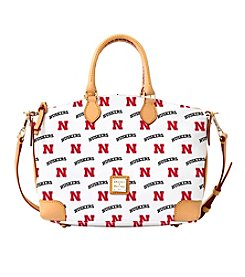 Dooney & Bourke® Univesity of Nebraska Satchel