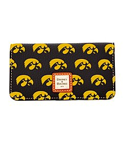 Dooney & Bourke® University of Iowa Large Slim Phone Case