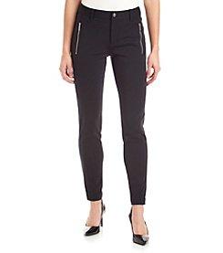 MICHAEL Michael Kors® Zip-Seam Ponte Pants