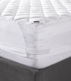 Sure Fit® Waterproof Mattress Pad