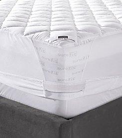 Sure Fit® Waterproof Mattress Pad