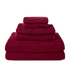 Welspun Amaze™ Quick Dry 6-pc. Towel Set