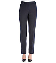 Robert Rodriguez® Bethany Solid Trouser Pants