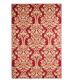 Lavish Home Oriental Accent Rug