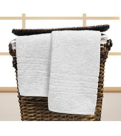 Pacific Coast Textiles® Spa Collection 2-pk. Oversized Bath Sheet Towels