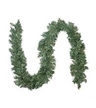 Minetoba Pine Artificial Unlit Christmas Garland