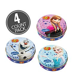 Disney™ Frozen 4-pk. Jelly Belly® Tins