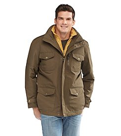 London® Fog Men's Brogan Systems Down Jacket