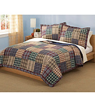 My World® Bradley 3-pc. Quilt Set