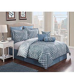Lifestyles Arthur 7-pc. Comforter Set