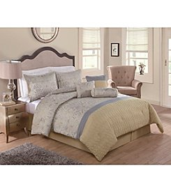 Monroe Landon 7-pc. Comforter Set