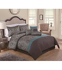 Monroe Rosalie 7-pc. Comforter Set