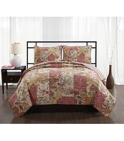 American Traditions® Walden 3-pc. Quilt Set