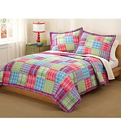 My World® Kelsey 3-pc. Quilt Set